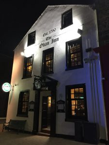 The Oban Inn,Where to eat, Pubs and Bars, Oban, Argyll, Scotland