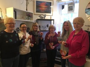 Highland Glass, Workshops, Activities, Things To Do, Oban, Scotland