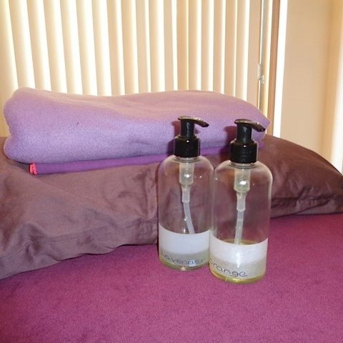 LS Therapies, Massage, Taynuilt nr Oban, Argyll, Scotland