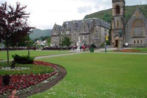 Alexandra Hotel Fort William, Hotels, nr Oban, Fort William, Scotland