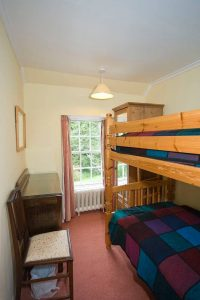 Kinlochlaich House Holiday Apartments, Accommodation, Self Catering, Appin nr Oban, Argyll
