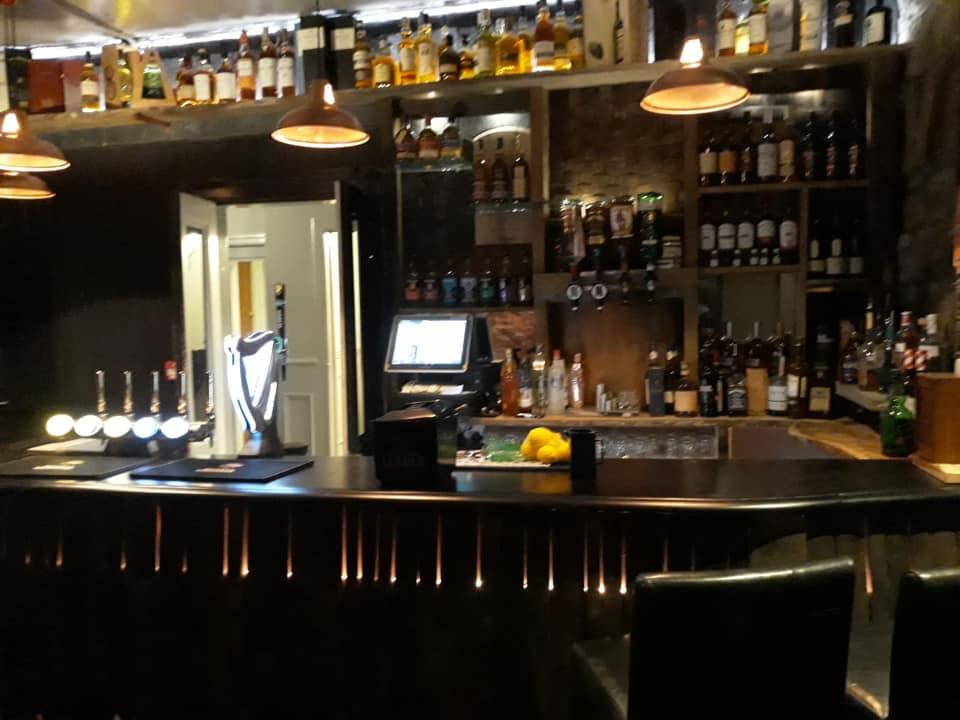 The Whisky Vaults Hotel,Oban,Accommodation, Where to Stay, Hotels, Oban, Argyll, Scotland
