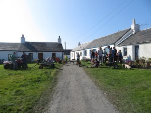 Easdale Homes, Nr Oban, Regions, Things to do