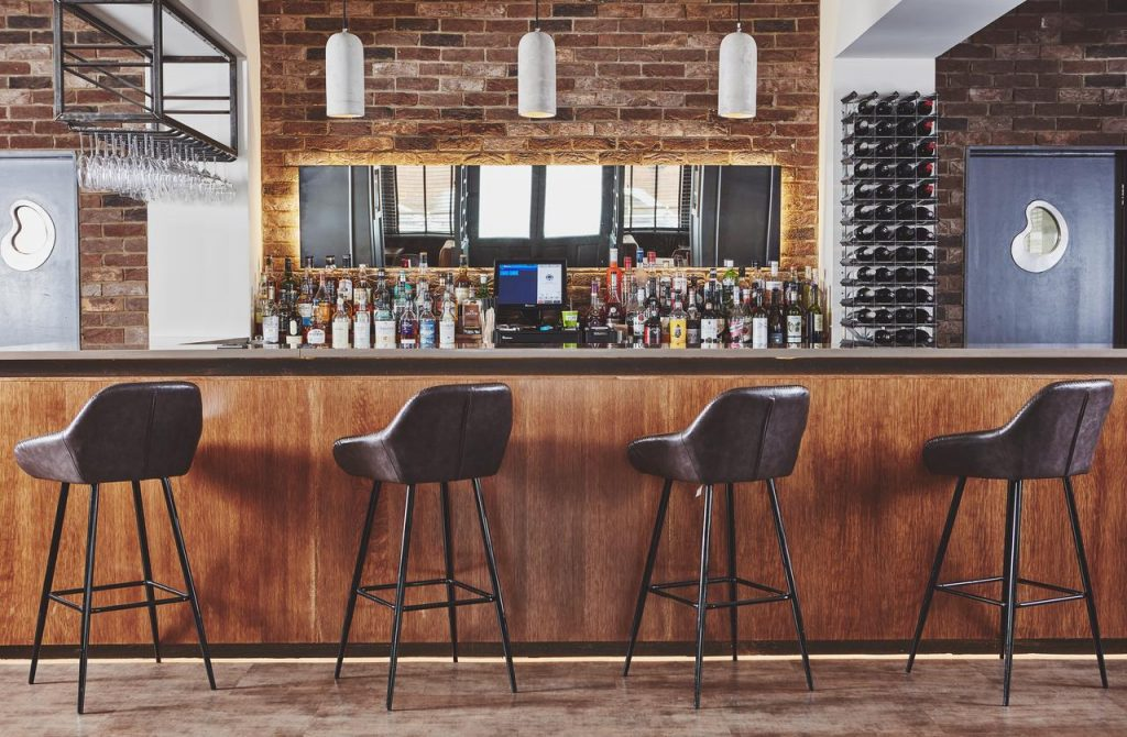 The Scot Oban Hotel,Restaurants, Eating out , Oban, Argyll ,Scotland