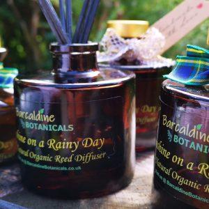 Barcaldine Botanicals,Beauty and Wellbeing, Barcaldine, nr Oban , Argyll, Scotland