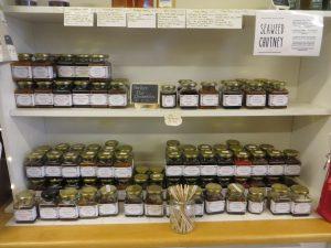 Taste Of Argyll, Shops and Services, Shops, Food, Oban, Argyll, Scotland