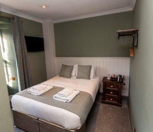 The Whisky Vaults, Accommodation, Hotels, Oban, Argyll, Scotland