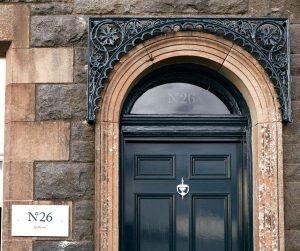 No 26 By The Sea , Hotels, Oban , Argyll, Scotland