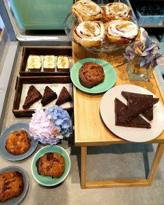 Hinba Coffee, Restaurants and Cafes, Oban, Argyll, Scotland